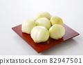 Garlic jumbo garlic 82947501